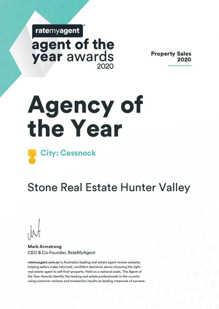 Agency Of The Year - Cessnock